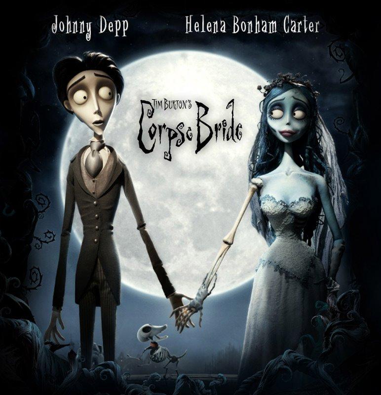 Corpse Bride / �l� Gelin ( 2005 )